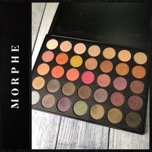 Morphe Palette 35E